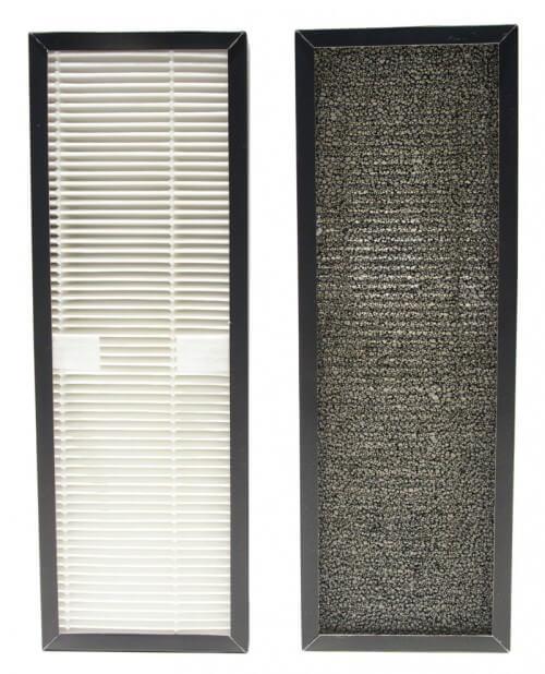Airbi Maximum filter