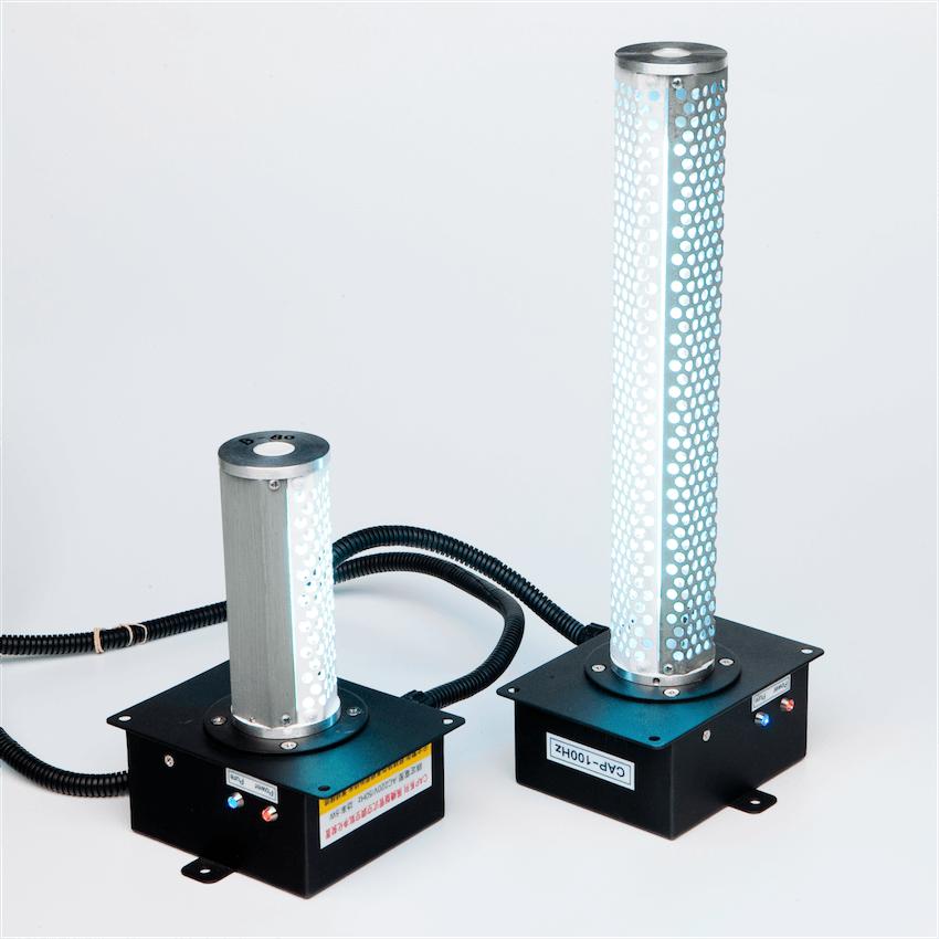 SNE - ventilatsiooni ja HVAC kanalite steriliseerimise seadmed