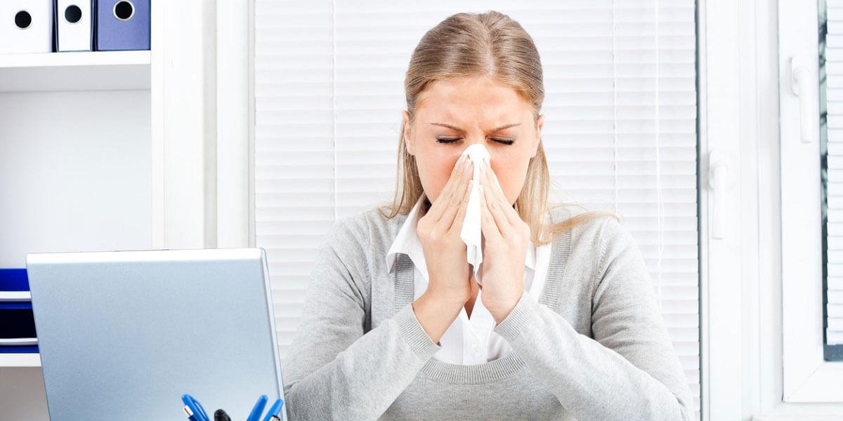 Kuidas ära tunda, et sinu siseruumi õhk ei ole puhas?