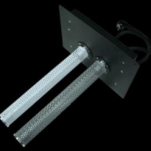 Õhukanali õhu steriliseerimise seade SNE FAP (3500-25000m3/h)