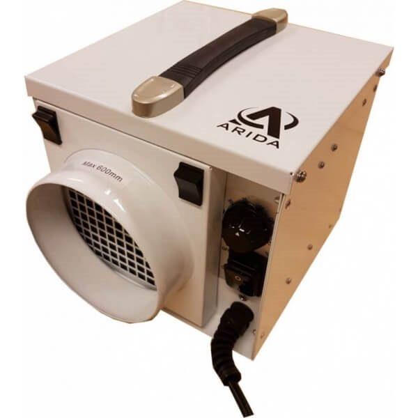 Õhukuivati Arctus Arida Pro S8