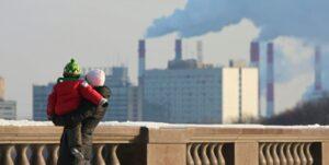 Õhusaaste