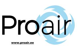 Pro Air OÜ avas oma esinduse Jõhvis
