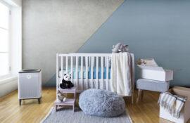 Hingamine tervislikumaks, uni kvaliteetsemaks – õhupuhastaja magamistuppa