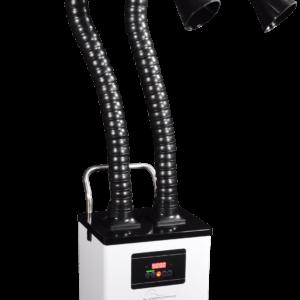PureAirPro 6003D õhupuhastaja (6 astmeline filtersüsteem ULPA)
