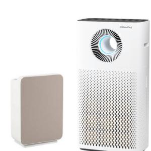 Allergiavastane õhupuhastaja Coway Storm + Winix Zero N pakkumine