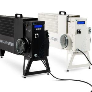 FLEX portatiivne kuumkondensatsiooni kuivati