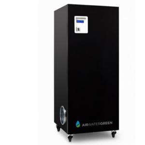 Õhukuivati REX Basic kuumkondentsatsioon õhukuivati