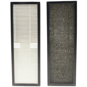Õhuniisuti Airbi Maximum filtrite komplekt + BCC hõbe