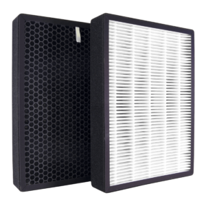 Õhupuhastaja Airbi Space filtrite komplekt