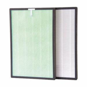 Airbi Spring õhupuhastaja filtrite komplekt