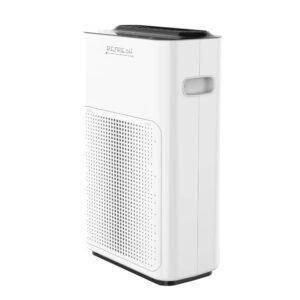 Ionisaatoriga õhupuhastaja – Airbi Refresh