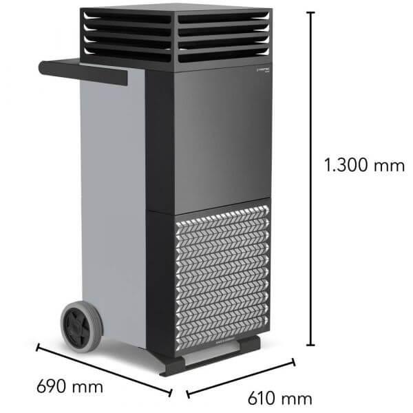 õhupuhastaja
