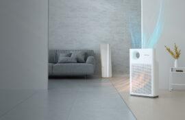 õhupuhastaja kasulikkus ja valik