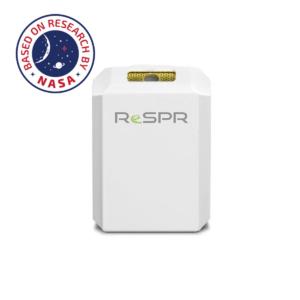 Kaasaskantav personaalne õhupuhastaja ionisaator ReSPR SeLF
