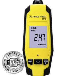 Mikrolainekiirguse mõõtur Trotec BR16
