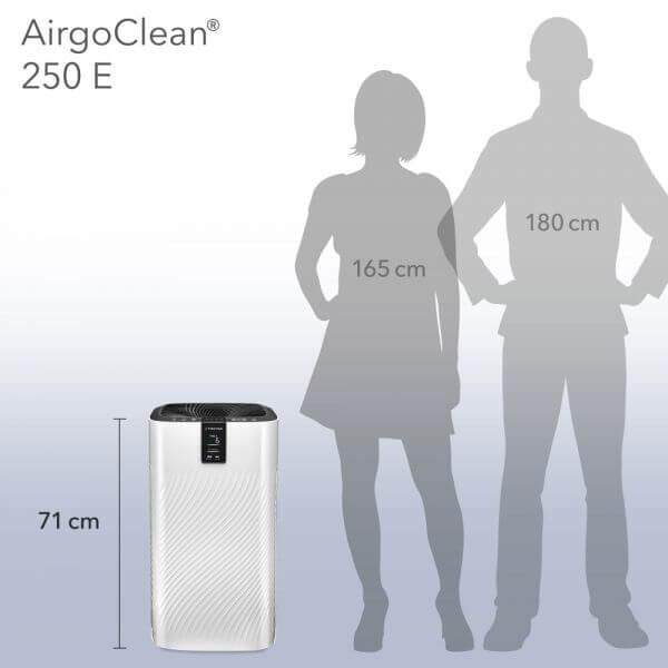 allergia vastane õhupuhasti