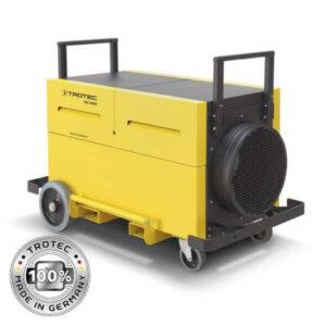 Tööstuslik Trotec TAC 5000 õhupuhasti