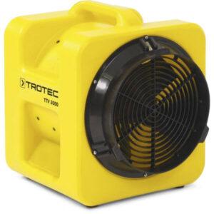 Konveier ventilaator TTV 3000 3000 m3/h