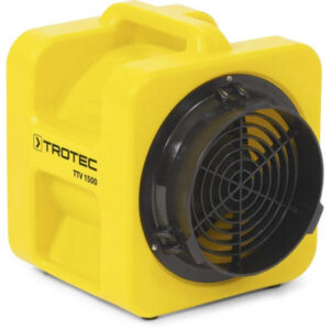 Konveier ventilaator TTV 1500 1050 m3/h