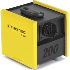Adsorptsiooni õhukuivati TTR 200