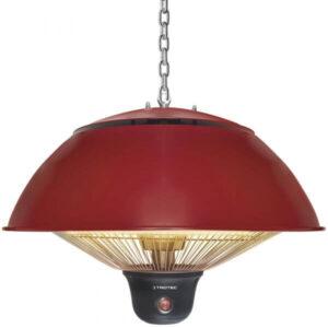 Disain laekütteseade infrapuna soojuskiirgur IR 1510 SC kuni 1500w